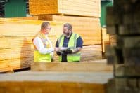 SPECIAL OFFER C16 Graded Timber